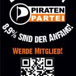 T-Shirt Berlin 8,9%