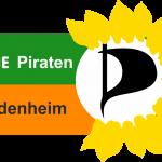 Erste Sitzung des Ortsbeirats Mundenheim